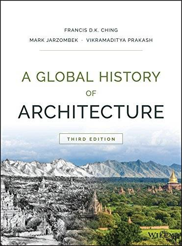 A Global History of Architecture, 3rd Edition