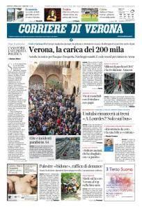 Corriere di Verona - 3 Aprile 2018