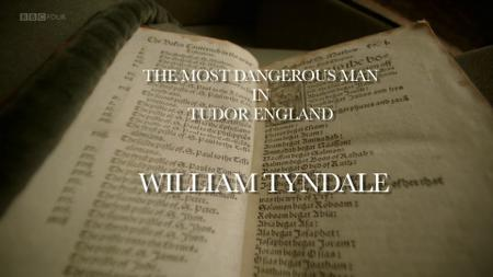 BBC - The Most Dangerous Man in Tudor England (2013)