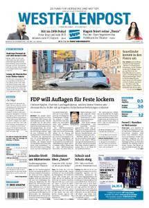 Westfalenpost Wetter - 30. Oktober 2017