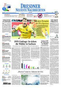 Dresdner Neueste Nachrichten - 15. September 2018