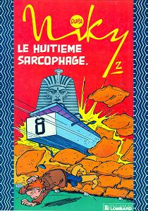 Niky - Le Huitieme Sarcophage