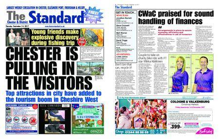 The Standard Chester & District – September 14, 2017
