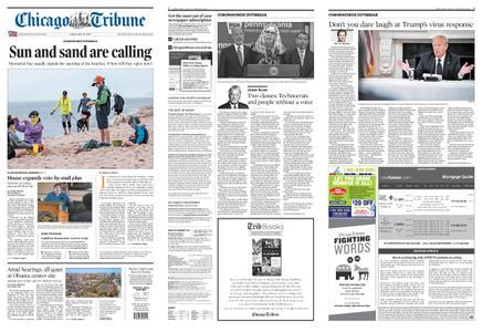 Chicago Tribune – May 22, 2020