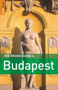 The Rough Guide to Budapest, 4 edition (Repost)
