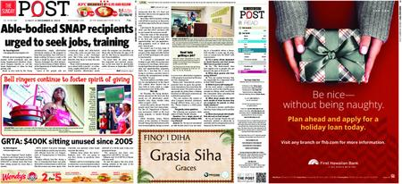 The Guam Daily Post – December 08, 2019