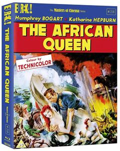 The African Queen (1951) [Masters of Cinema - Eureka!]