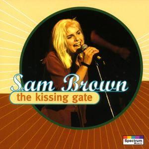 Sam Brown - The Kissing Gate (1993)