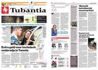 Tubantia - Enschede – 20 februari 2018