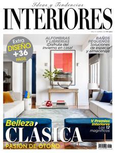 Interiores - septiembre 2019