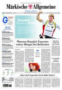 Märkische Allgemeine Prignitz Kurier - 29. August 2018