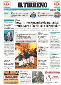 Il Tirreno Livorno - 7 Gennaio 2019