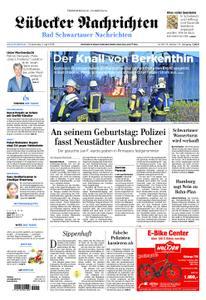 Lübecker Nachrichten Bad Schwartau - 04. April 2019