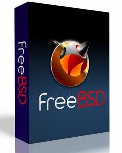 FreeBSD 8.1 Final x2DVD (x86/x64)