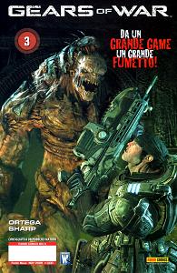 Gears of War - Volume 3