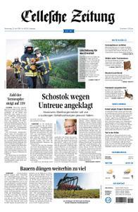 Cellesche Zeitung - 25. April 2019