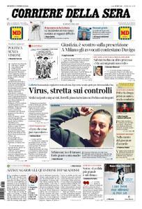 Corriere della Sera – 02 febbraio 2020