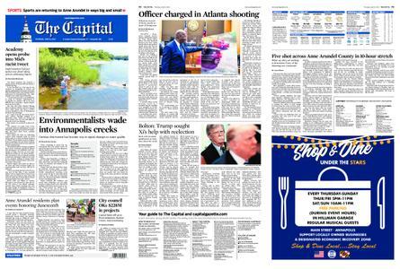 The Capital – June 18, 2020