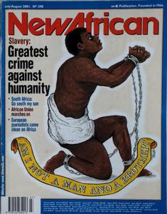 New African - JulyAugust 2001