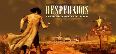 Desperados: Wanted Dead or Alive (2001)