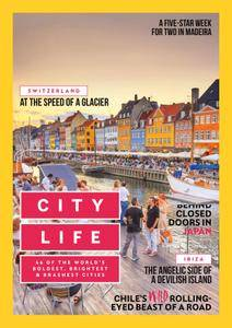 National Geographic Traveller UK - March 2017