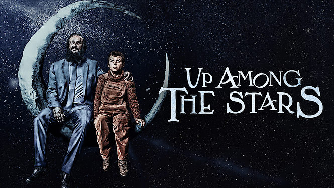 Up Among The Stars (2018)