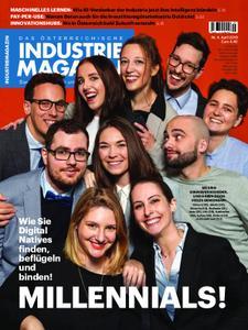 Industrie Magazin - April 2019