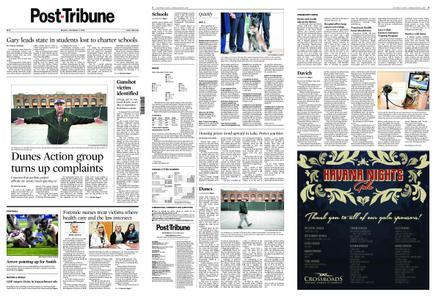 Post-Tribune – December 02, 2019