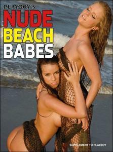 Playboy's Nude Beach Babes - 2011 Supplement