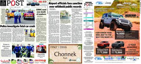 The Guam Daily Post – May 16, 2019