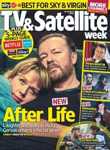 TV & Satellite Week - 18 April 2020