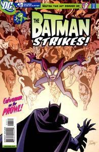 Batman Strikes 013