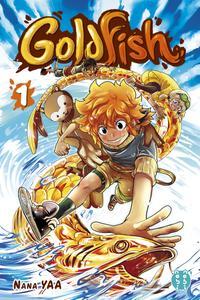 Goldfish - Tome 1