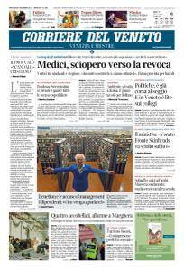 Corriere del Veneto Venezia e Mestre - 6 Dicembre 2017