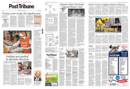 Post-Tribune – November 26, 2020