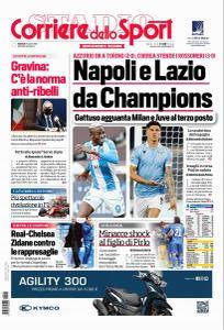 Corriere dello Sport - 27 Aprile 2021
