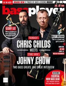 Bass Player - March 2019