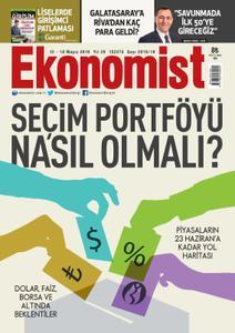 Ekonomist – 11 Mayıs 2019