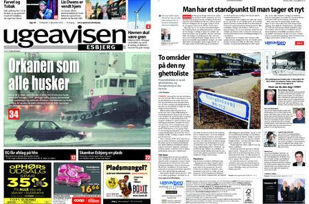 Ugeavisen Esbjerg – 03. december 2019