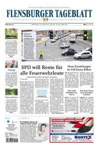 Flensburger Tageblatt - 12. Juni 2019