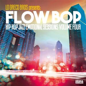 Flow Bop - Hip Hop Jazz Emotional Sessions, Vol. 4 (2019)