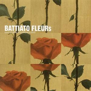 Franco Battiato - Fleurs - 1999