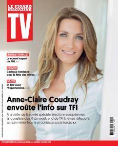 TV Magazine - 19 Mai 2019