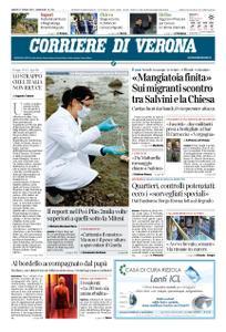 Corriere di Verona – 27 aprile 2019