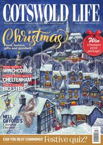 Cotswold Life – December 2019