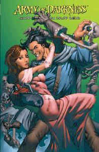 Dynamite-Army Of Darkness Shop Till You Drop Dead 2020 Hybrid Comic eBook