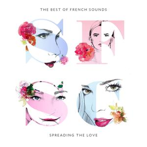 VA - So Frenchy So Chic: The Best of French Sounds (2016)