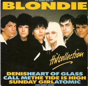 Blondie - Hitcollection (1988)
