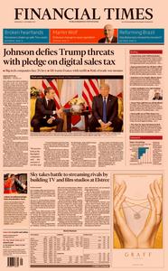 Financial Times UK – 04 December 2019