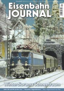 Eisenbahn Journal - Januar 2019